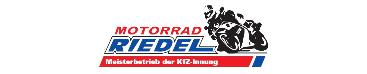Motorrad Riedel